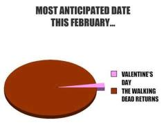 Feb Walking Dead