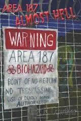 Area 187