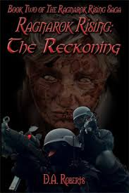 Ragnrak Rising: the Reckoning