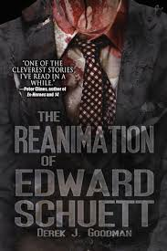 Reanimation of Edward Shuett