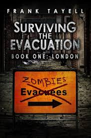 Surviving the Evacuation book